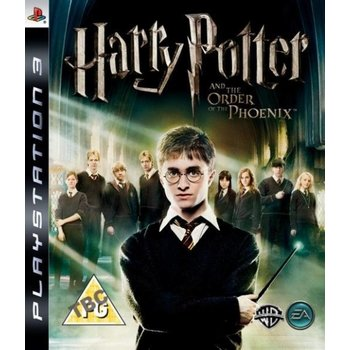 PS3 Harry Potter Order of the Phoenix