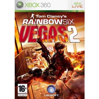 Xbox 360 Rainbow Six Vegas 2 kopen