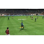 3DS Used: PES 2011 3D