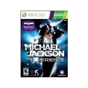 Xbox 360 Michael Jackson: The Experience