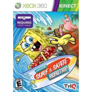 Xbox 360 Spongebob: Het Surf & Skate Avontuur kopen