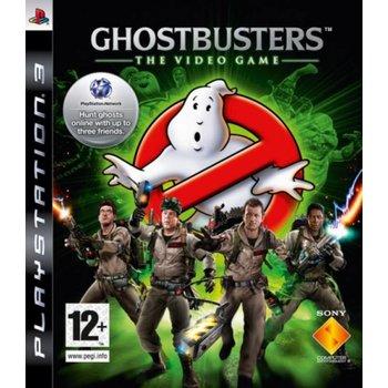 PS3 Ghostbusters kopen