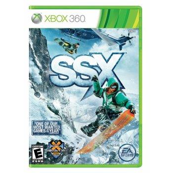 Xbox 360 SSX kopen