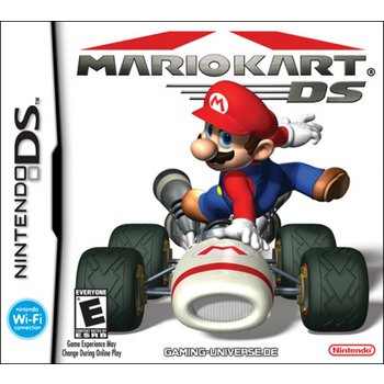 DS Mario Kart kopen