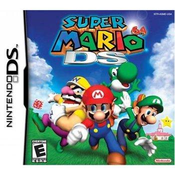 DS Super Mario 64 kopen
