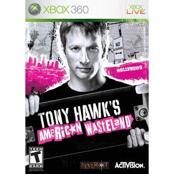 Xbox 360 Tony Hawks American Wasteland kopen