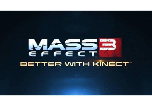 Kinect komt naar Main Stream Shooters