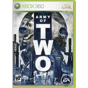 Xbox 360 Army of Two kopen