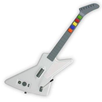 Xbox 360 Guitar Hero 2 incl Gitaar controller kopen
