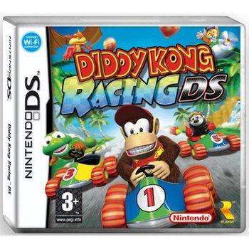 DS Diddy Kong Racing kopen