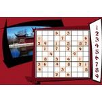 DS Used: Sudoku Master