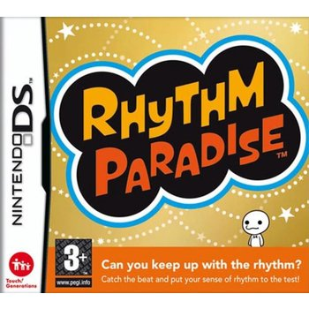 DS Rhythm Paradise kopen