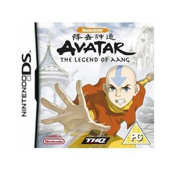 DS Avatar: De Legende van Aang kopen