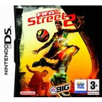 DS Used:FiFA Street 2