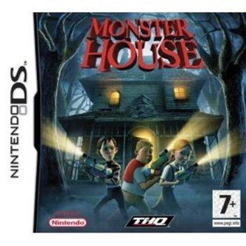 DS Monster House kopen