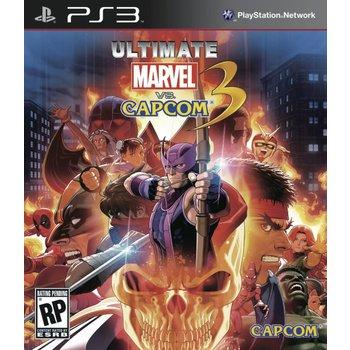 PS3 Ultimate Marvel Vs. Capcom 3 kopen