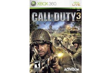 Call of Duty 3 kopen
