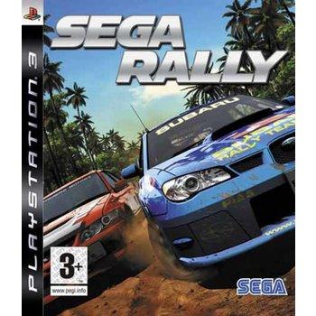 PS3 SEGA Rally kopen