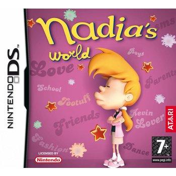 DS Nadia's World kopen