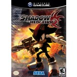 Gamecube Used: Shadow the Hedgehog