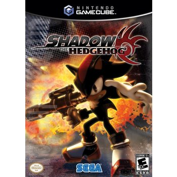 Gamecube Shadow the Hedgehog kopen
