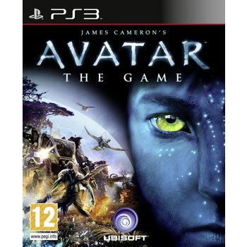 PS3 Avatar: The Game