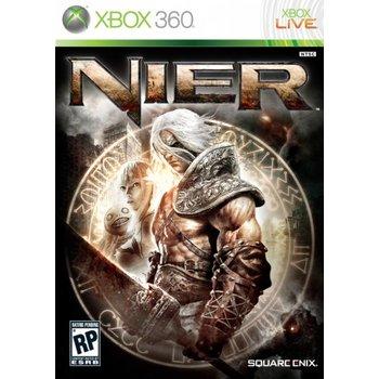 Xbox 360 Nier