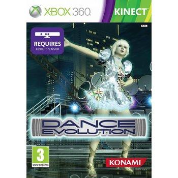 Xbox 360 Dance Evolution kopen