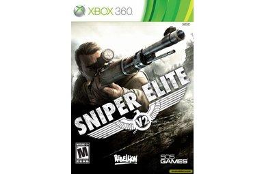 Sniper Elite V2 kopen