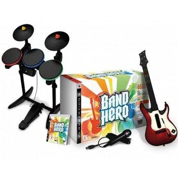 PS3 Band Hero Super Bundle