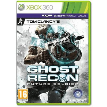 Xbox 360 Ghost Recon: Future Soldier