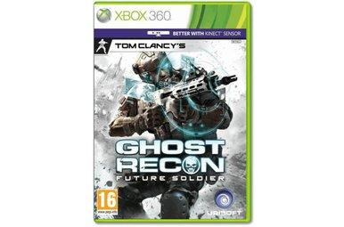 Ghost Recon: Future Soldier kopen