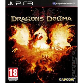 PS3 Dragons Dogma kopen