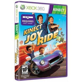 Xbox 360 Kinect Joyride