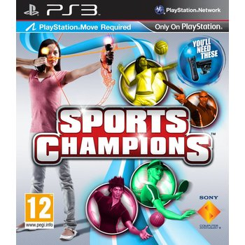 PS3 Sports Champions kopen