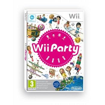 Wii Wii Party kopen