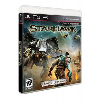 PS3 Starhawk kopen