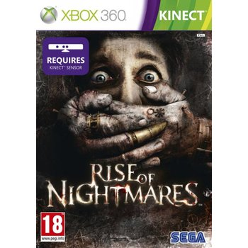 Xbox 360 Rise of Nightmares kopen