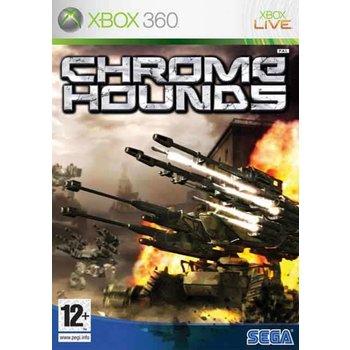 Xbox 360 Chromehounds kopen