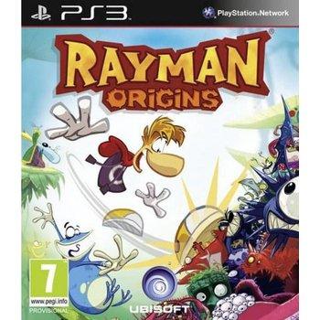 PS3 Rayman Origins kopen