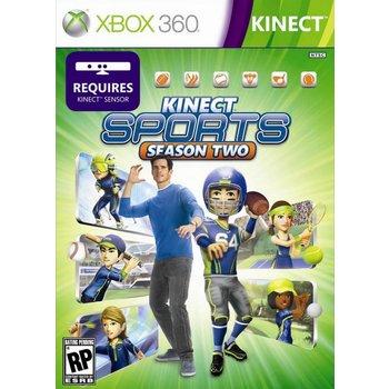 Xbox 360 Kinect Sports Season 2 kopen