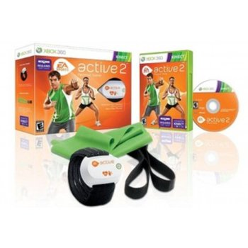 Xbox 360 Sports Active 2 kopen