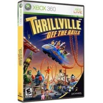 Xbox 360 Thrillville: Off the Rails kopen