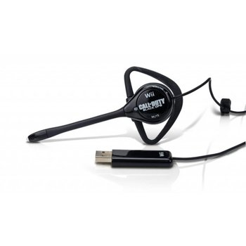 Wii Call of Duty: Black Ops incl Headset kopen