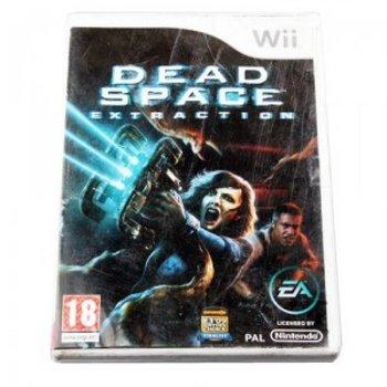 Wii Dead Space Extraction kopen