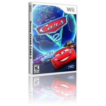 Wii Cars 2 kopen