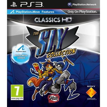 PS3 Sly Collection kopen