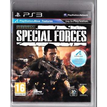 PS3 Socom Special Forces kopen