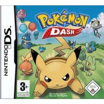 DS Pokemon Dash kopen
