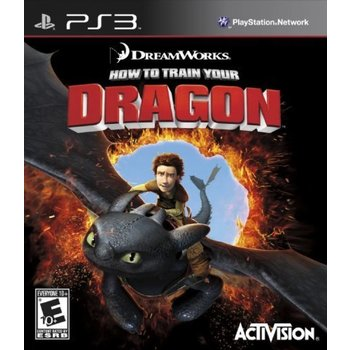 PS3 Hoe tem je een Draak kopen